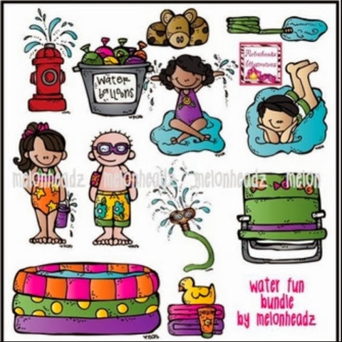 http://www.teacherspayteachers.com/Product/Water-fun-bundle-by-melonheadz-642491