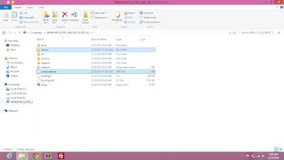 Windows 8 Pro USB