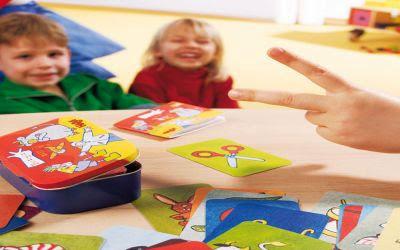 Entretenidos juegos para baby shower mimicas de ebbes