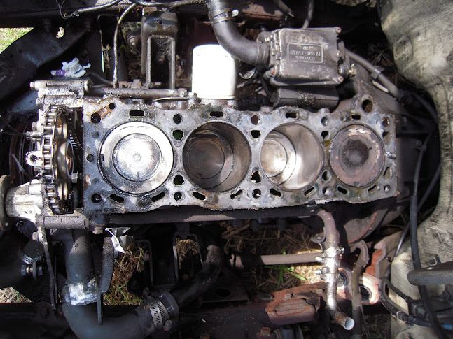 Toyota Avensis 1 8 1994 Specs And Images besides 1996 Ford L8000 Wiring Diagram additionally Bn 567602 also Can Bad Valve Adjustment Cause Misfire 2205296 in addition Toyota 22r Timing Diagram. on toyota 22re valves