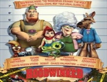 فيلم Hoodwinked
