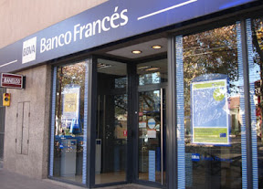 BBVA Banco Frances