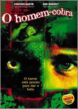 O Homem-Cobra – DVDRip AVI Dublado