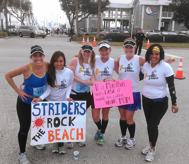 IMAG0031 Clearwater Marathon Recap