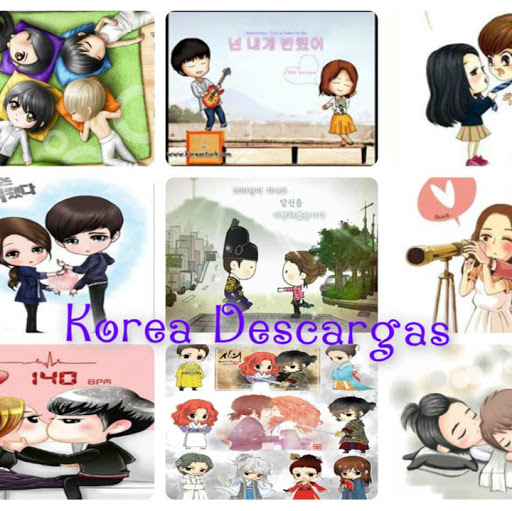 Korea Descargass picture
