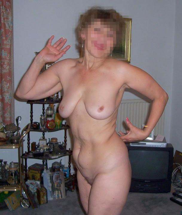 Mi Madre En Fotos