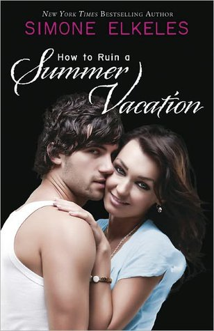Review: How to Ruin a Summer Vacation by Simone Elkeles