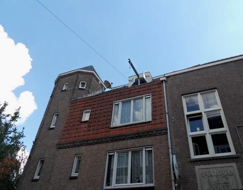 Fabbricato olandese