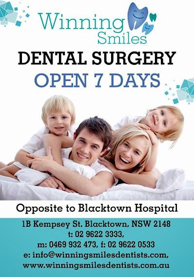 Pain Free Dentists | Winning Smiles Dental Surgery