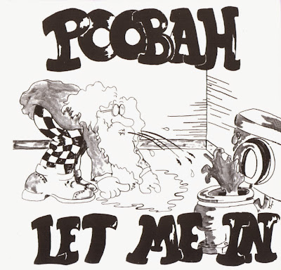 Poobah ~ 1972 ~ Let Me In