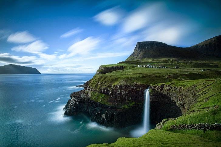 Faroe Islands (21 Top Travel Destinations 2015).