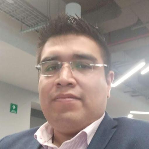 Carlos Garnica picture