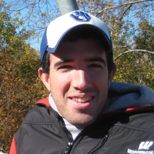 Brandon Murphy
