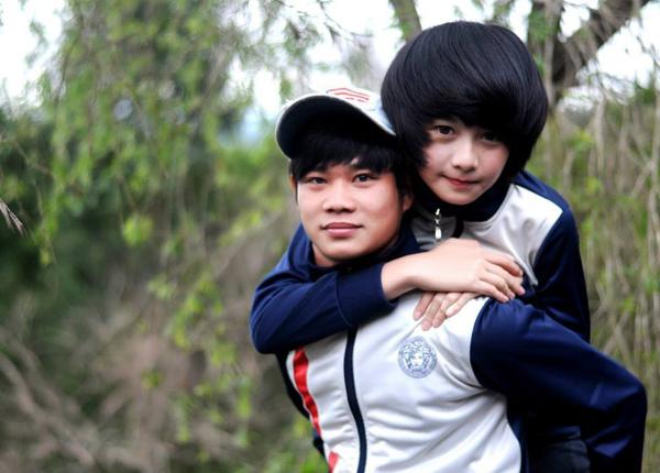 """Những """"cặp đôi hoàn hảo"""" của BangBang Online 11"""