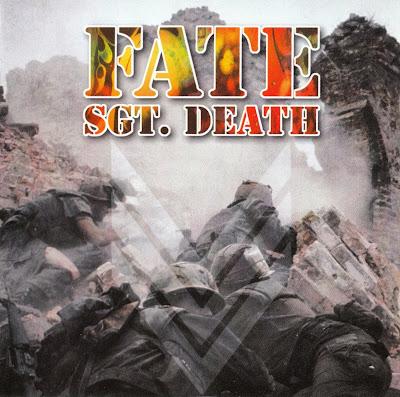 Fate ~ 1968 ~ Sgt. Death