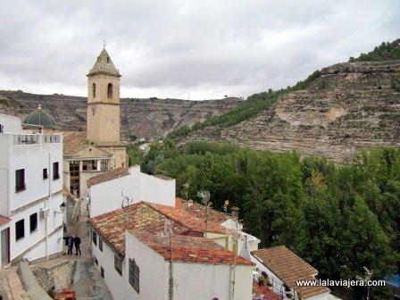 Iglesia de Alcalá del Júcar
