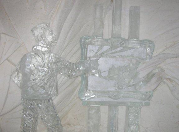Kunstschilder Gallen-kallela