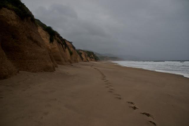 Storm Limantour
