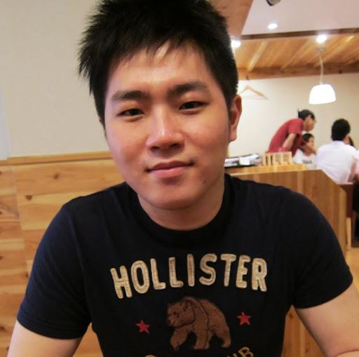 Frank Lin