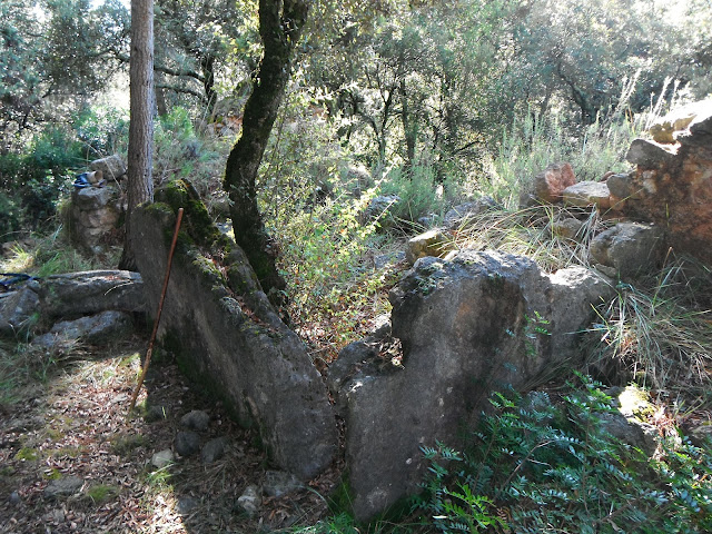Possible dolmen de la Casanova de Can Serra