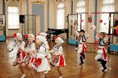 Ziua Dragobetelui la Muzeul Național de Istorie a Moldovei