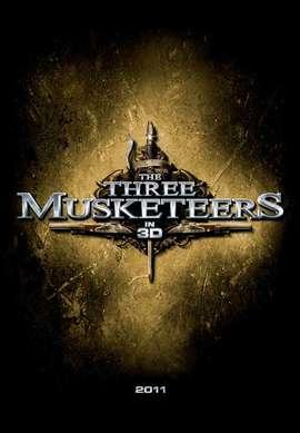 Ba Chàng Lính Ngự Lâm | The Three Musketeers