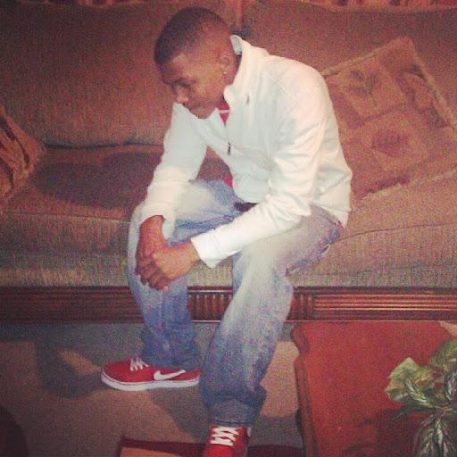 Darrius Banks