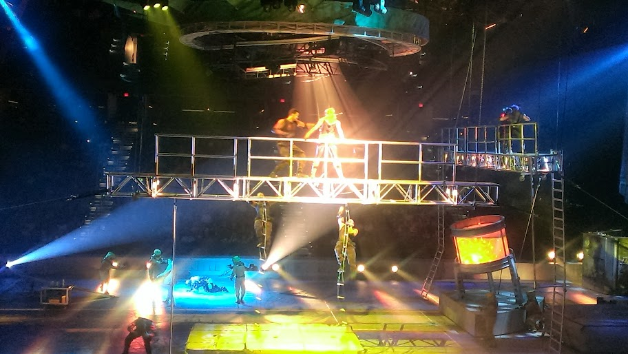 IMAG5434 Marvel Universe Live! {Review and Giveaway}