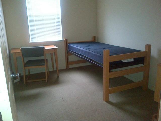 Toodlebelle's Blog: Sneak Peek Inside My Dorm Room!