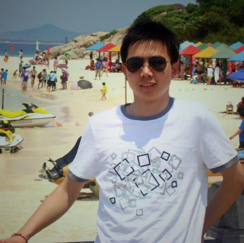 Chen Huang Photo 39