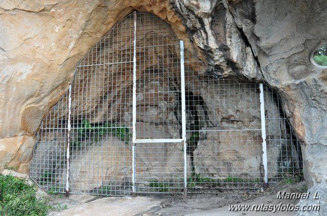 Cueva de las Bailaoras