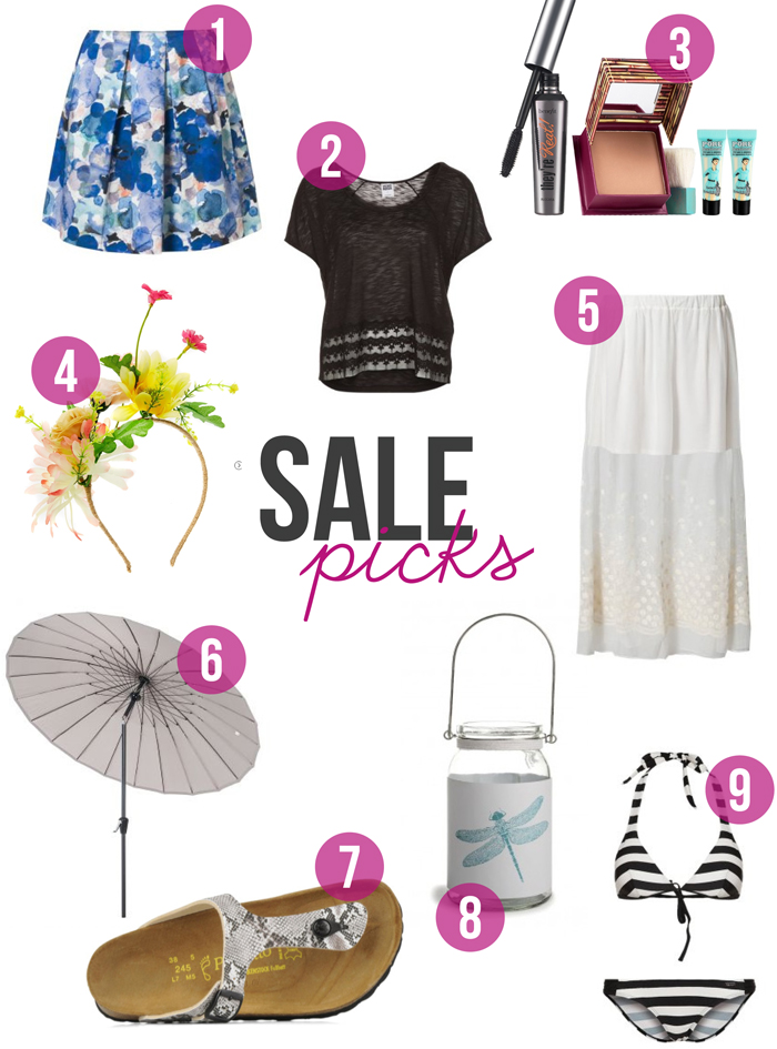 Sale Shopping Tipps #2