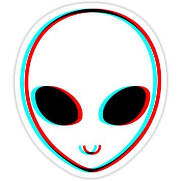 Space Græy Alien