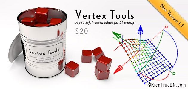 Vertex Tools 1 1 5 crack | Kientrucdn com