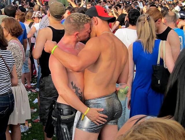 Desfile gay toronto 2010