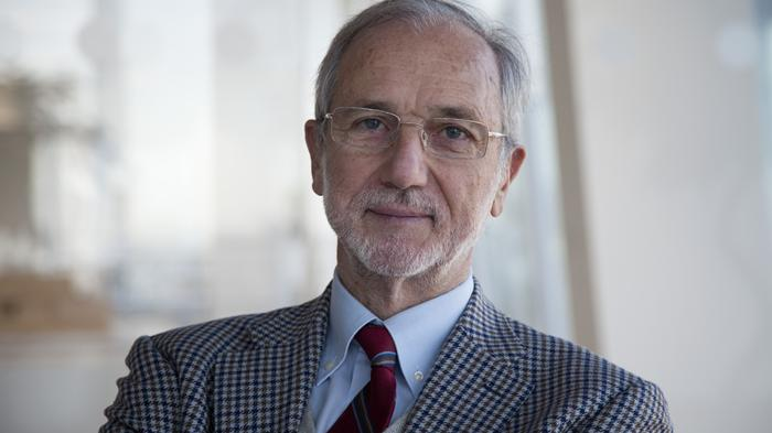 INNOVATORS INTERVIEW – RENZO PIANO performed by The Architectural Review