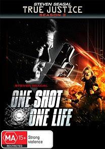 Một Viên Đạn Một Mạng Sống - One Shot, One Life poster
