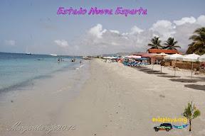Playa Concorde Margarita