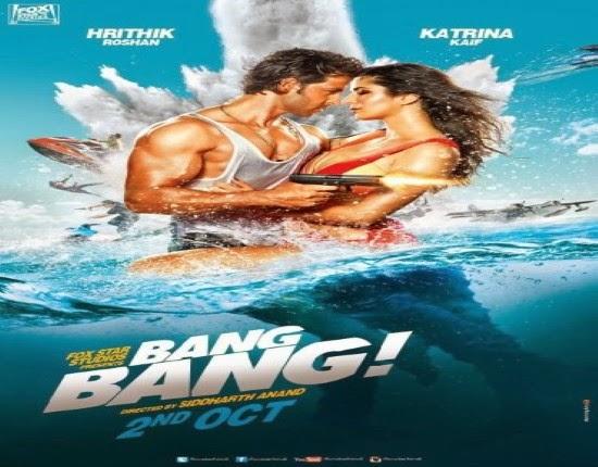 مشاهدة  فيلم Bang Bang 2014 مترجم اون لاين