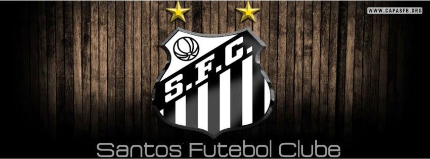 Capas para Facebook Santos FC