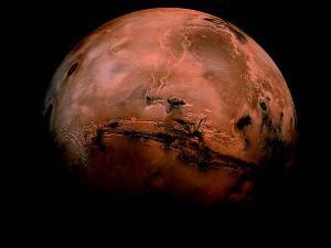 103620 planet mars 300 225 Alien Mars nenek moyang manusia ?