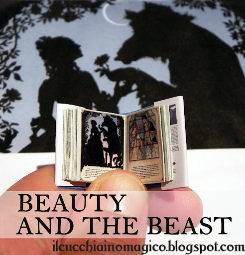 Beauty and the Beast - La Bella e la Bestia
