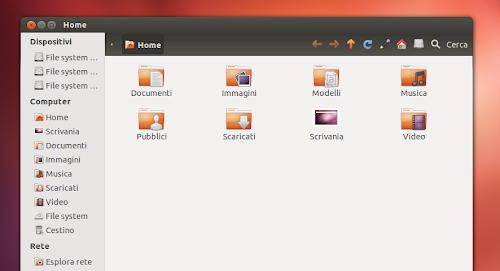 Nautiluspatch su Ubuntu 12.04