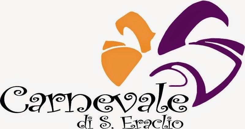 Sant'Eraclio: Logo del Carnevale