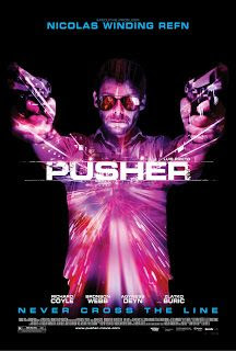 Download – Pusher – DVDRip AVI + RMVB Legendado