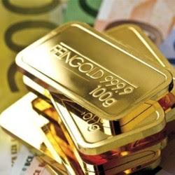 Депозит в золоте