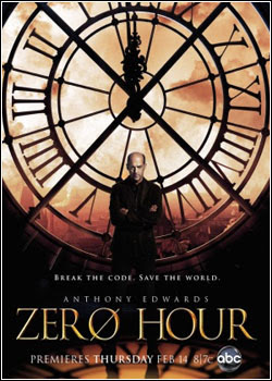 Zero Hour US 1ª Temporada S01E03 HDTV – Legendado