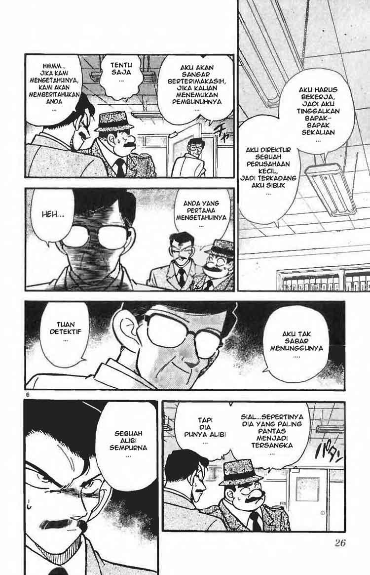 Komik detective conan 011 - alibi sempurna 12 Indonesia detective conan 011 - alibi sempurna Terbaru 5|Baca Manga Komik Indonesia|Mangacan