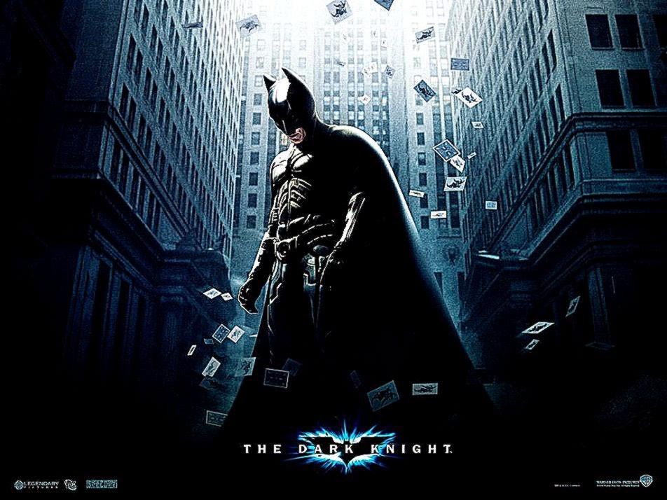 Batman the dark knight wallpaper