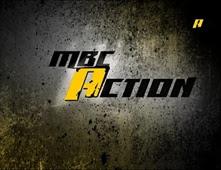 قناة MBC Action بث مباشر